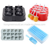 100% Test Safe and Practical household Mould Plastic Ice Lattice Mould Hot Sales Plastic Ice Box Injection Mould