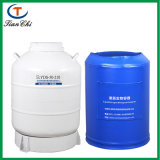 Cryogen Semen Tank Liquid Nitrogen Gas Cylinder 55liter Containers for Carring Liquid Nitrogen Tank Prices