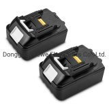 Replacement Li-ion Battery for Makita Bl1830 18V 3000mAh Cordless Tools Power Pack