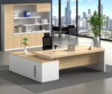 Modern Lab Hospital Hotel School Wooden L Shape Office Executive Table