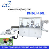 Plastic High Performance Cup Lid Forming Machine