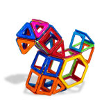 Distributors Supply  Educational  Toys  Intelligence 45 Building  Blocks  Magnetic