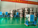 500kg Precision Casting and Melting Electric Induction Furnace for Brass