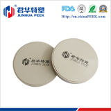 Peek Dental Disc for Dental Parts