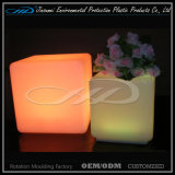 Outdoor Plastic Reliable Quality LED Furniture with LLDPE Material