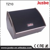 "Tz10 Professional 10"" 800W Coaxial Audio Stage Speaker"