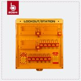 Combination Advanced Lockout Station Bd-B204