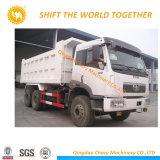 2019 Latest Model FAW 380HP 6X4 Dump Truck for Sale