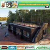 Cheap Low Cost Price 40FT 20FT Living Designs Prefab Shipping Container House / Office / Homes /Building