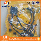 C9 Engine Wire Harness for Excavator Parts 201-1283
