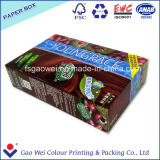 Customized Paper Boxes Folding Boxes with Customer Logo Printed