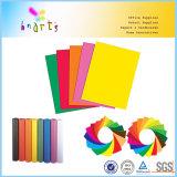Color Block 10 Colors Color Paper Pad