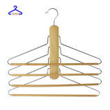 Clean Room Angle Space Saving Multi Tiered Walmart Pants Trousers Hanger