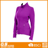 Lady's Sports Strentch Jacket