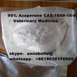 99% Azaperone/Azaperone Supplier/ Veterinary Medicine CAS: 1649-18-9 on Sale