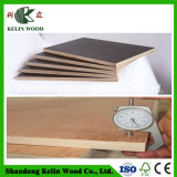 China Factory Price of Bintangor Commercial Plywood and Film Faced Marine Plywood