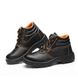 Leather Boot/Work Boot/Safety Boot/Leather Shoes/Running Shoes