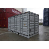 Factory Manufacture in China 20FT 40FT Open Side Shipping Container with Cheapest Price