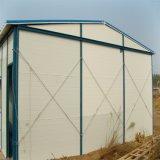 Steel Structure Modular Construction Worker Camp