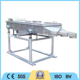 Large Capacity Sand Sieving Machine Linear Vibrating Screen Filter Sieve