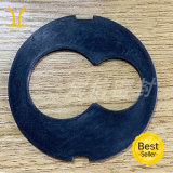High Temperature Resistance Silicone Plate Gasket Silicone Rubber Seal Silicone Base Plate