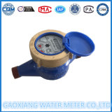 Iron Body Wet Type Water Meter Multi Jet Water Meters