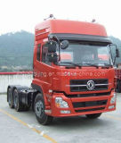 Other Auto for Dongfeng 6*4 Tractor Truck