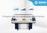 3D Flyknit Shoe Upper Knitting Machine Sales Jiangsu Guosheng Manufacturer