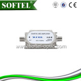 950-2150MHz 20dB Satellite Line Amplifier