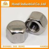 Made-in-China 18-8 Hex Cap Nut DIN917