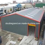 Prefabricated Steel Structure Workshop (DG2-001)