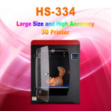 Factory Price Industrial 3D Printer 300*300*400mm Printing Size with High Precision