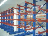 High Capacity Steel Cantilever Shelving