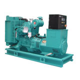 Small Silent Cummins Engine Diesel Generator Set 20kw 25kVA