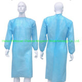 Uniforme Disposable Protective Workwear
