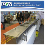 Twin Screw Extruder Pelletizer Plastic Granulator Machine