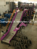 Tire Recycling Machine for OTR Tire/Engineering Tire/Giant Tyre/Jumbo Derrick Tyre with Ce/3000-4000kg/H