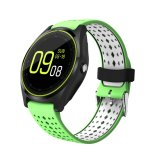 Smart Watch with Heart Rate Monitor V9
