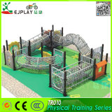 Kids Outdoor Rope Climbing, Children Outdoor Playground Outdoor Climbing Rope, Play Equipment