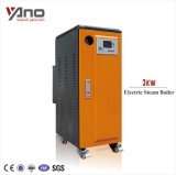 Cheap Sale Electric Steam Generator with Gas Burner and Pilot