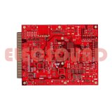 Printed Circuit Boards Gold Lead Free 1.6mm 4 Layers Tg170 Printed Circuit Board