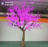 3.5m Wedding Decorations Cheap Hot Mini Flashing Battery LED Christmas Tree