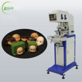 Zmpp Supply Cheap 2 Color Pad Printing Machine