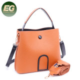 d2bc418ad5 Simple Fashion Lady Handbag Women Bag with Two Strap Wholesale