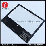 Good Quality Toughened Glass Touch Screen Control Panel for Ipc