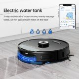 Robot Vacuum Sweeper Cleaning Robot