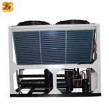 Two Stage Screw Air Cooled Water Chiller with Price