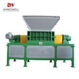 Waste/Used Tire Recycling Equipment for Shredding Scrap Tyre