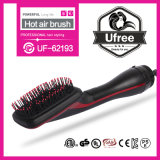 Professional Hot Air Hair Straightening Dryer Brush