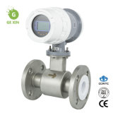 Chemical Pipeline Digital Flowmeter for Electromagnetic Water Flow Meter